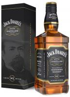 Jack Daniel's Master Distiller Series N1
