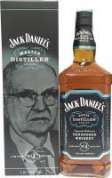 Jack Daniel's Master Distiller Series N4 1 Litre