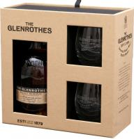 The Glenrothes Special Reserve + 2 Glasses (Speyside)