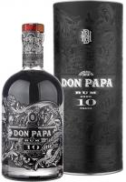 Don Papa Reserva 10 Años (Filipinas)