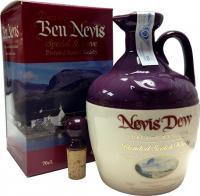 Ben Nevis Special Reserve Ceramic
