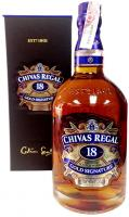 Chivas Regal 18 Year Reserve 1 Liter