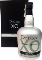 Dictador XO Insolent (Colombia)