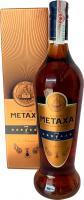 Metaxa 7 Stars 1 Litro