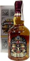 Chivas Regal Reserva 12 Años 35 CL