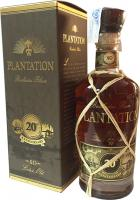 Plantation XO 20TH Anniversary (Barbados)