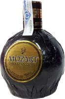 Dark Chocolate Cream Mozart