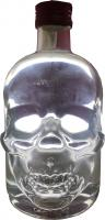Koffka Vodka Crystal Skull Head 50 CL