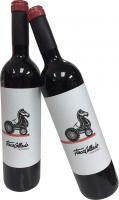 Finca Collado Original Crianza 2012 2nd Bottle -50%