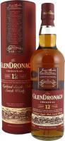 Glendronach Reserva 12 Años (Speyside)