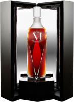 Macallan M Decanter (Speyside)