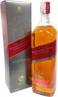 Johnnie Walker Explorers Club The Adventurer 1 Litro