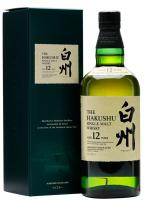 Hakushu Reserve 12 Years
