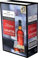 Zacapa Centenario Solera Reserve 23 Years + 2 Short Petits verres (Guatemala)