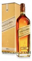 Johnnie Walker Gold Label Reserva 18 Años