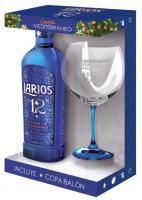 Larios 12 + Globet (Spain)