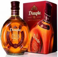 Dimple 15 Year Reserve