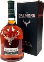 Dalmore Reserve 15 Years (Highland)