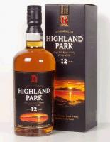 Highland Park Reserva 12 Años, 1 Litro (Orkney)