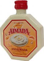 AIMADA  Licor de Ensaimada 5 CL (Mallorca)