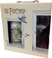 La Pocima (The Potion) + Globet (Galicia)