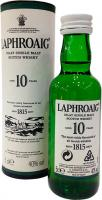 Laphroaig 10 Year Reserve (Islay) 5 CL Box