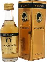 Brandy Napoleón VSOP 4 CL