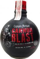 Captain Morgan Cannon Blast 1 Litre (Jamaica)