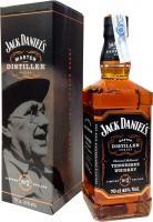 Jack Daniel's Master Distiller Series N2