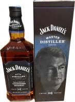 Jack Daniel's Master Distiller Series N6 1 Liter