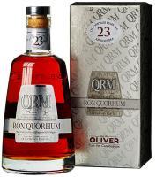 Quorhum Reserve 23 Years