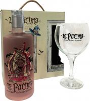 La Pocima Rose (The Potion) + Globet (Galicia)