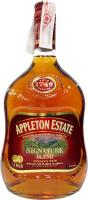 Appleton Estate Signature Blend 1 Liter (Jamaica)