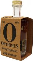 Opthimus Reserve 25 Years 5 CL (Dominican Republic)