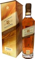 Johnnie Walker Ultimate 18 Jahre