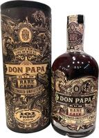 Don Papa Rare Cask (Filipinas)