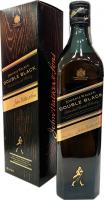 Johnnine Walker Double Black
