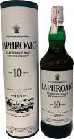 Laphroaig 10 Year Reserve 1 Litre (Islay)