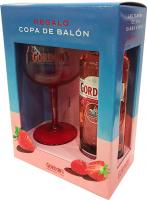 Gordon's Premium Pink + Globet