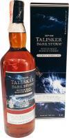 Talisker Dark Storm 1 Liter (Skye)