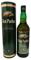 Glen Parker Single Malt 1 Liter (Speyside)