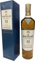 Macallan Triple Cask Matured Reserva 12 Años (Highland)