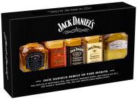 Jack Daniels Family