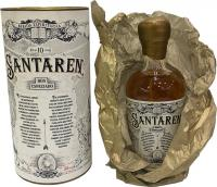 Santaren Spiced Rum Reserve 10 Years 5 CL