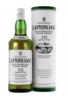 Laphroaig 10 Year Reserve (Islay)