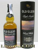 Old Glenn 10 Year Reserve (Lowland)