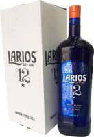 Larios 12 3 Liters (Spain)