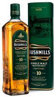 Bushmills Malt Reserva 10 Años