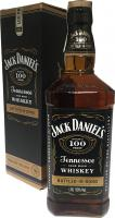 Jack Daniel's Bottle in Bond 1 Liter
