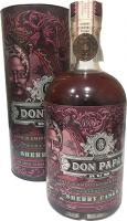 Don Papa Sherry Cask (Filipinas)